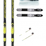 Skate Ski Packages