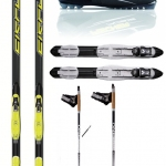 Cross Country Classic Racing Ski Packages