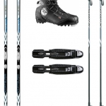 Cross Country Touring Ski Packages