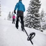 Backcountry Ski Poles